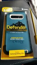 OTTERBOX Defender Series 77-61411 Case for Samsung Galaxy S10+