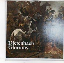 (EH213) Diefenbach, Glorious - DJ CD