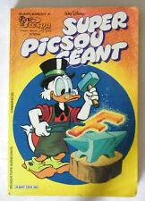SUPER PICSOU GEANT N°129 bis 1982