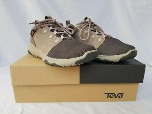New Women's Teva Arrowridge Waterproof Trail Hiking Shoes 1097803 Walnut