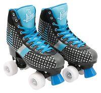 Soy Luna Roller Skates Training Matteo Boys Original TV Series Size 36-37/5/24,4
