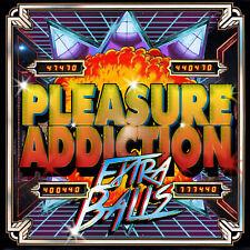 PLEASURE ADDICTION: Extra balls (Harem Scarem, Danger Danger, White Lion, TNT)