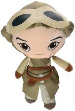 Disney Star Wars Funko Galactic Plushies Rey Plush Mini Stuffed Toy Collectible