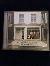 Mumford & Sons - Sigh No More 2009 used CD