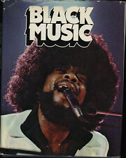 Black Music Book 1974  The Three Degrees  James Brown  Bill Withers  The Maytals
