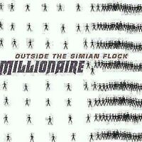 Millionnaire - Outside The Simien Bourre Neuf CD