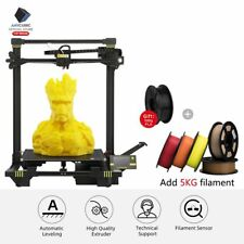 Anycubic Chiron Stampante 3D 400 x 450 mm - Nero