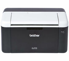 Brother HL-1212W Monochrome Wireless Laser Printer