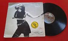 "JENNIFER RUSH ""Movin' - Movimiento"" 1986 PROMO LP Venezuela Different Track List"
