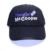Hangin' With Mr. Cooper TV Show inspired Dad Cap Hat OG Custom 90s