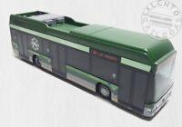 "BS00005 autobus Mercedes-Benz ATM ""Milano L.go Augusto"" scala 1/87"