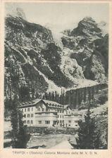 * STELVIO - Trafoi - Colonia Montana MVSN