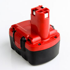 AKKU für Bosch 2607335534 2607335533 PSR 14,4VE-2 GSB GSR - 14,4V Ni-MH 3000mAH