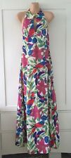 Warehouse Full Length Floral Dresses for Women
