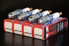 4X Brisk Candele Accensione Ford GOR17LGS F-150 F-250 F-350 FIESTA FOCUS CINQUECENTO
