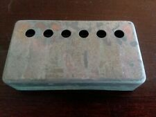 Humbucker Cover - Relic - 49.2mm