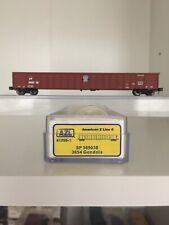 AZL Z Scale Southern Pacific Sp 365038 Gondola
