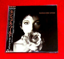 Kate Bush Sensual World MINI LP CD JAPAN TOCP-67820