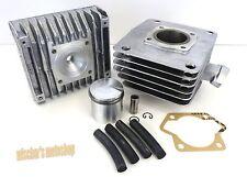 SIMSON Set Zylinder 70 ccm + -kopf  inkl. Kolben  S70 in NEU von ALMOT
