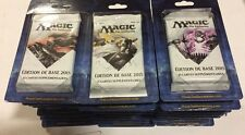 French Magic The Gathering 2015 Booster Box 36-Pack Lot Card Game Tcg Ccg