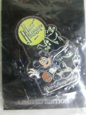 Pin 33235 Wdw - Halloween Trick or Treat 2004 Collection Mickey Mouse Disney
