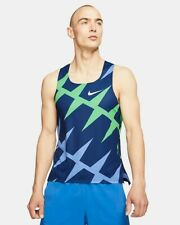 NEW Nike Pro Elite Aeroswift Track Singlet 2020 - Men's L (large) - NWT