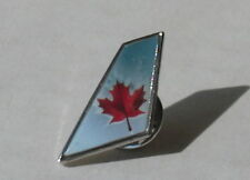 Air Canada Airlines Tail Enamel Souvenir Lapel Hat Pin NEW PIN