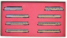 Con Cor N scale 8403 Illinois Central Panama Limited diesel passenger... Lot 751