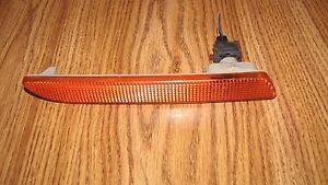 03-07 SAAB 9-3 FRONT SIDE MARKER LIGHT RH OEM PASSENGER