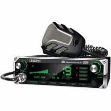 Uniden Bearcat 880 40-Channel Cb Radio With 7-Color Display Backlighting New