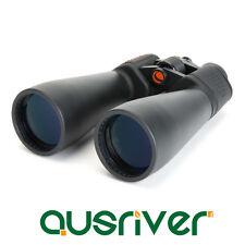 Celestron SkyMaster 15x70 Binocular Perfect Gift Muliti-Coated Bak-4 71009