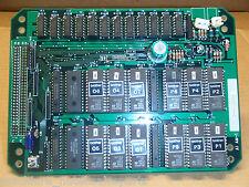 Brother Circuit Board A1 AI AM-1 0001020A _ B/N: 521097-5 _ 5210975