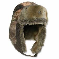 Outdoor Cap Trapper Hat Realtree Edge