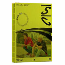 WHAT A LIFE by EXO-SC The 1st Mini Album [Y Ver.]
