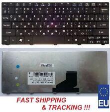 ACER Aspire One AO PAV01 PAV70 PAV80 ZE6 ZE7 ZH9 Keyboard US Ru Russian #10R