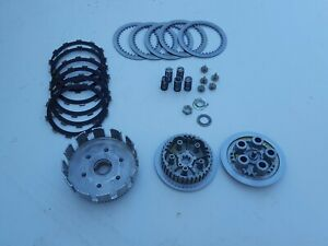 1977 Kawasaki Ke250 Clutch Assembly Complete Clutch