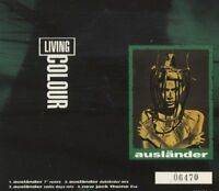 Living Colour Ausländer (1993, digi) [Maxi-CD]
