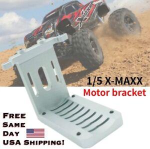 Traxxas XMaxx Aluminum 1/5 Motor Mount 800kv 1100kv Upgrade X-Maxx 2028 HW 56113