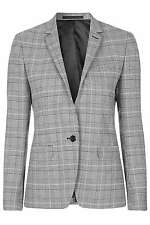 Checked Formal Coats & Jackets Topshop for Women