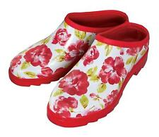 Laura Ashley Garden Clogs - Cressida Size: 10.5