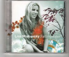 (HQ540) Lisa Miskovsky, Fallingwater - 2005 CD