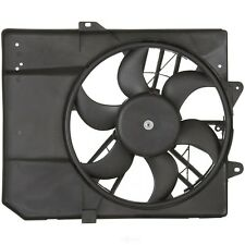 Engine Cooling Fan Assembly fits 1997-1999 Mercury Tracer  SPECTRA PREMIUM IND,