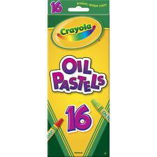 Crayola Oil Pastels 16 Color Set