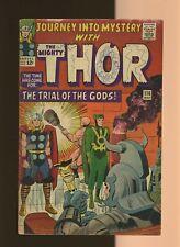 Journey Into Mystery 116 GD 2.0 *1* Thor! Loki! Avengers! Stan Lee & Jack Kirby!