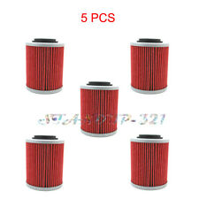 10 Oil Filter For CAN-AM RENEGADE 1000 500 OUTLANDER MAX 570 RENEGADE 850