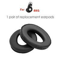 1 Pair Cushion Pad Pads Foam Ear Cushion for AKG K44 K55 K66 K77 K99 Headphones