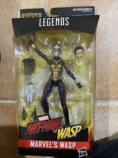 "Marvel Legends Ant-Man Infinite Series Wasp 6"" inch Figure Ultron BAF Brand New"
