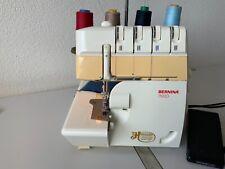 BERNINA 1100 D Overlockmaschine