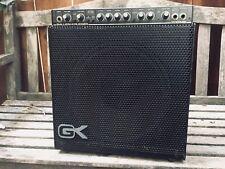 "Vintage GALLIEN KRUEGER 200MB 12"" COMBO BASS GUITAR AMP"