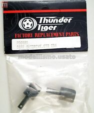 Thunder Tiger PD0585 Bicchierini EB4 Differential Outdrive Center modellismo